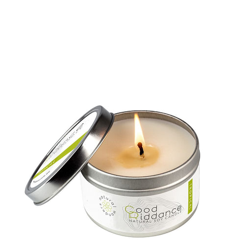 Good Riddance Tropical Blend Candle