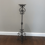 Gothic Syle Candle stick - Large