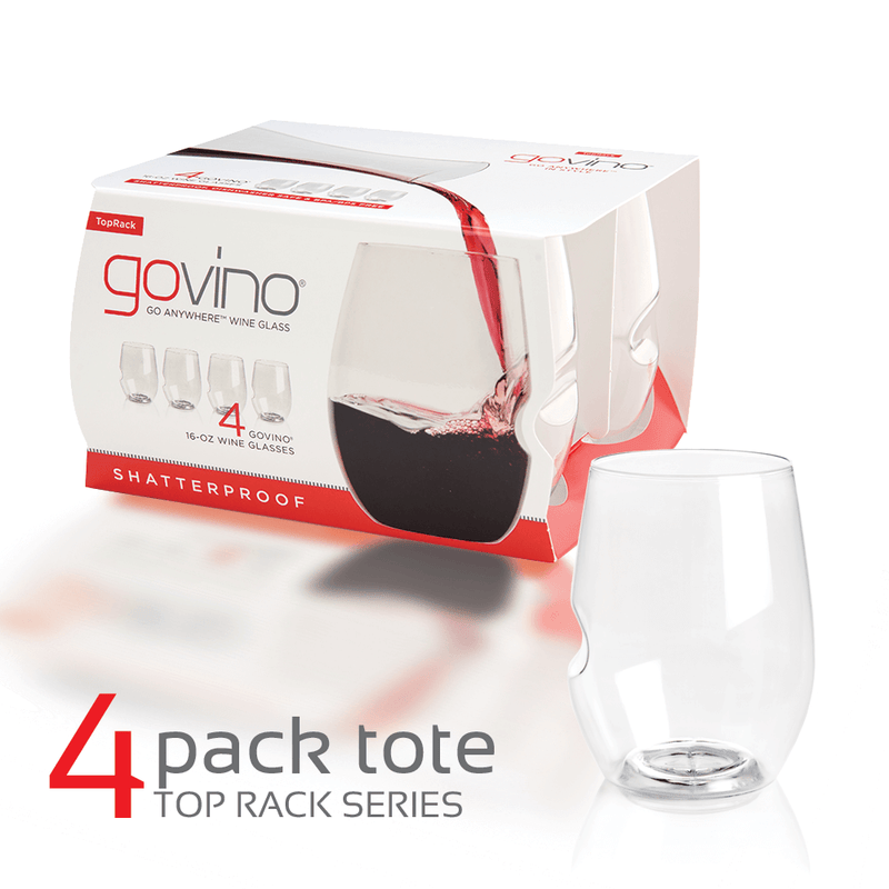 Govino Unbreakable Red Wine
