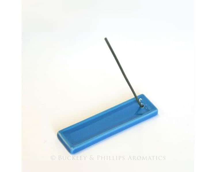 Incense Holder - Blue