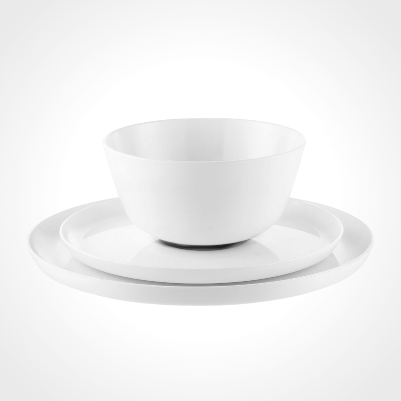 Unbreakable Bowl - Palm Sorona Dinnerware