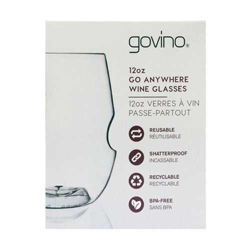 Govino Wandervino Unbreakable collection
