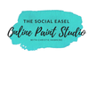 The Social Easel