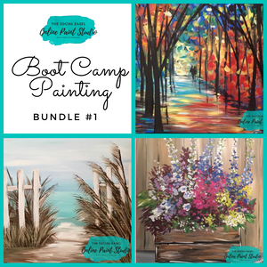 Boot Camp #1 Tutorial Bundle