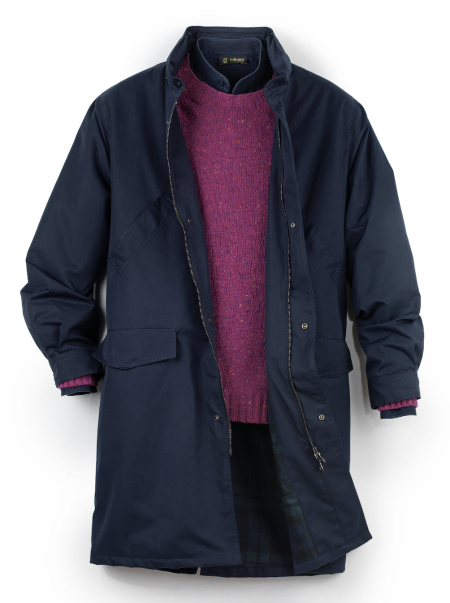 Manteau Picardie hollington