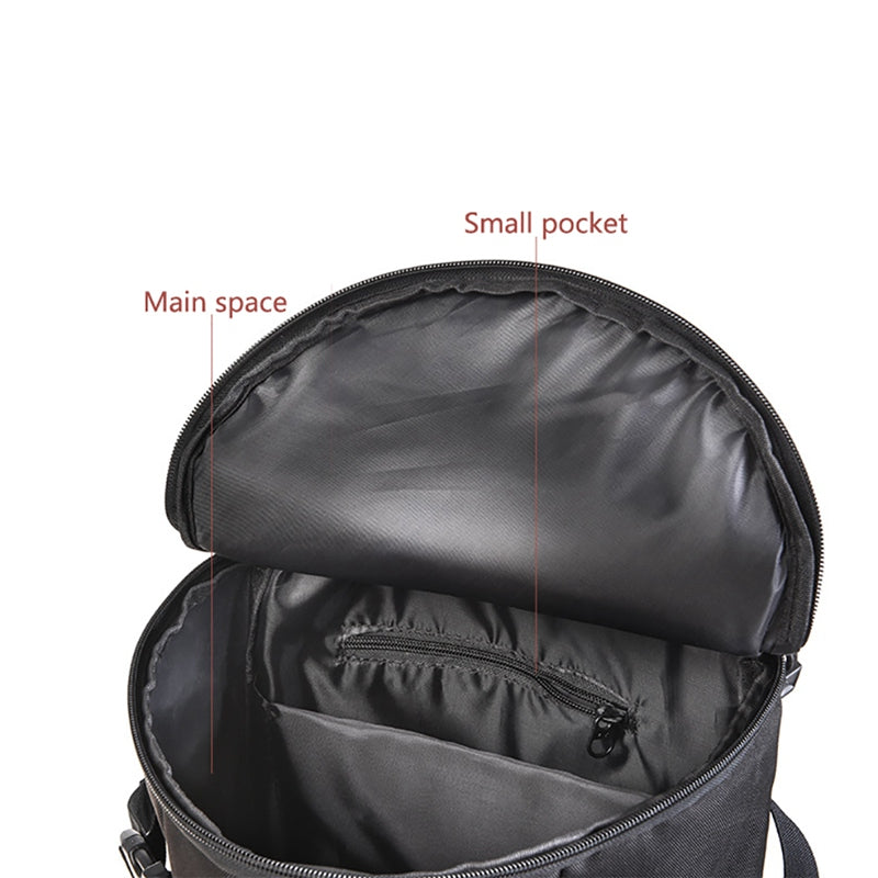 iFishDaily - Multi-Purpose Fishing Bag