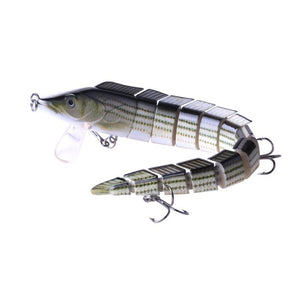 iFishDaily - Drago SwimLure