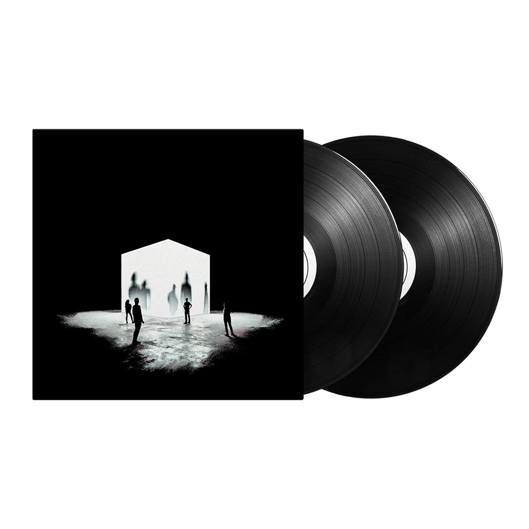 The False Foundation (2xLP Release)