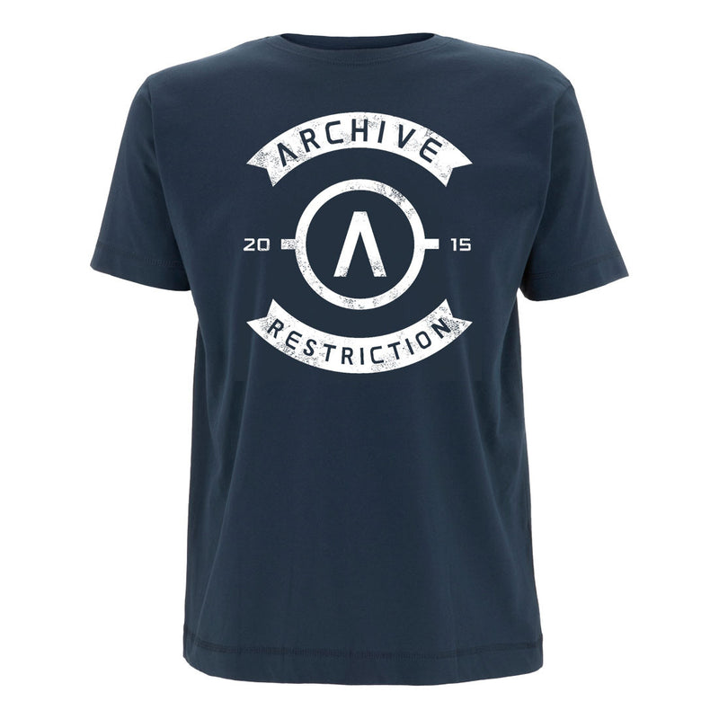 ARCHIVE RESTRICTION TOUR T-SHIRT (MEN'S)