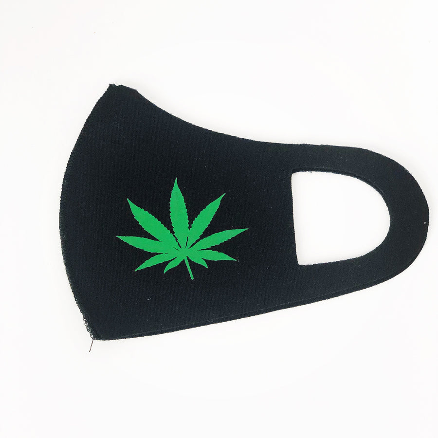 420 Mask - Best Black Dust Proof Face Mask - Kumees.com