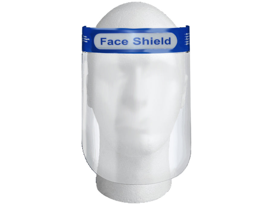 Face Shield Mask - PPE