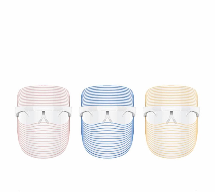 DMH Aesthetics LED Light Shield Mask - Kumees.com