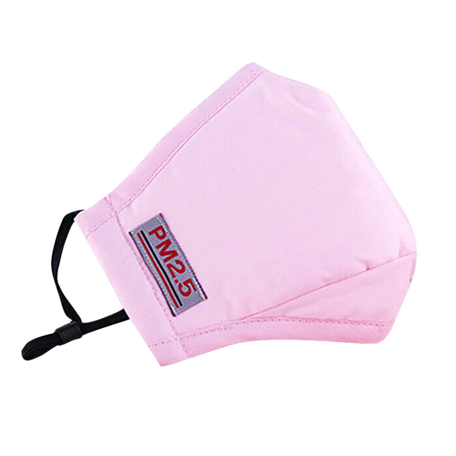 Adjustable Reusable Protection Mask
