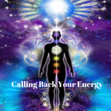 25 minutes Meditation - Calling Back Your Energy