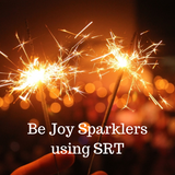 Becoming A Joy Sparkler with SRT, The Subconscious Release Technique