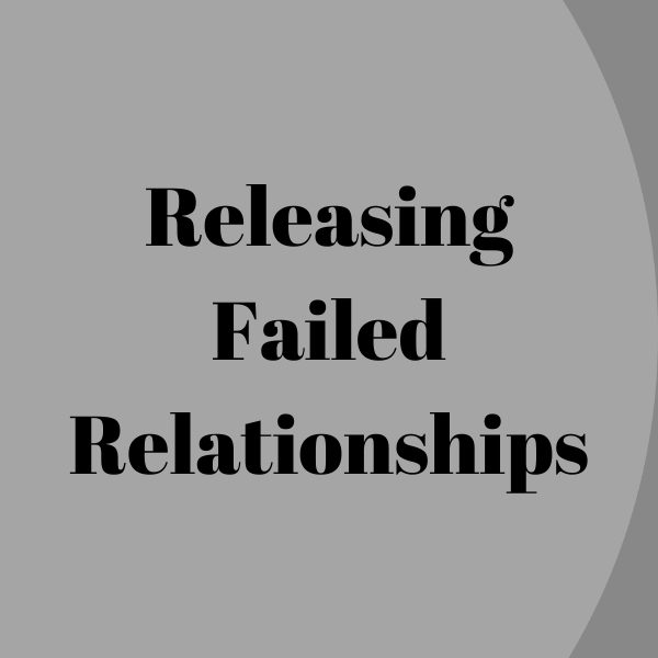 Releasing Failed Relationship