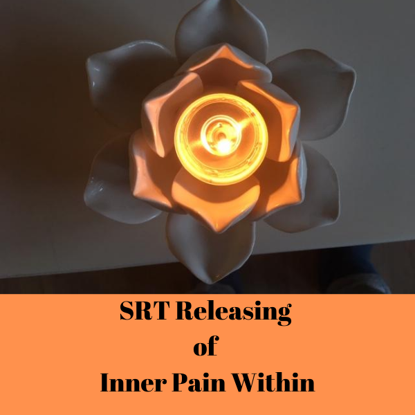 Energetically Releasing of Your Inner Pain and Be in Inner Peace and Harmony -Key#3