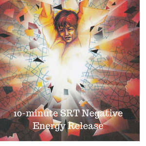 A 10-minute Negative Energy Clearing using The Subconscious Release Technique