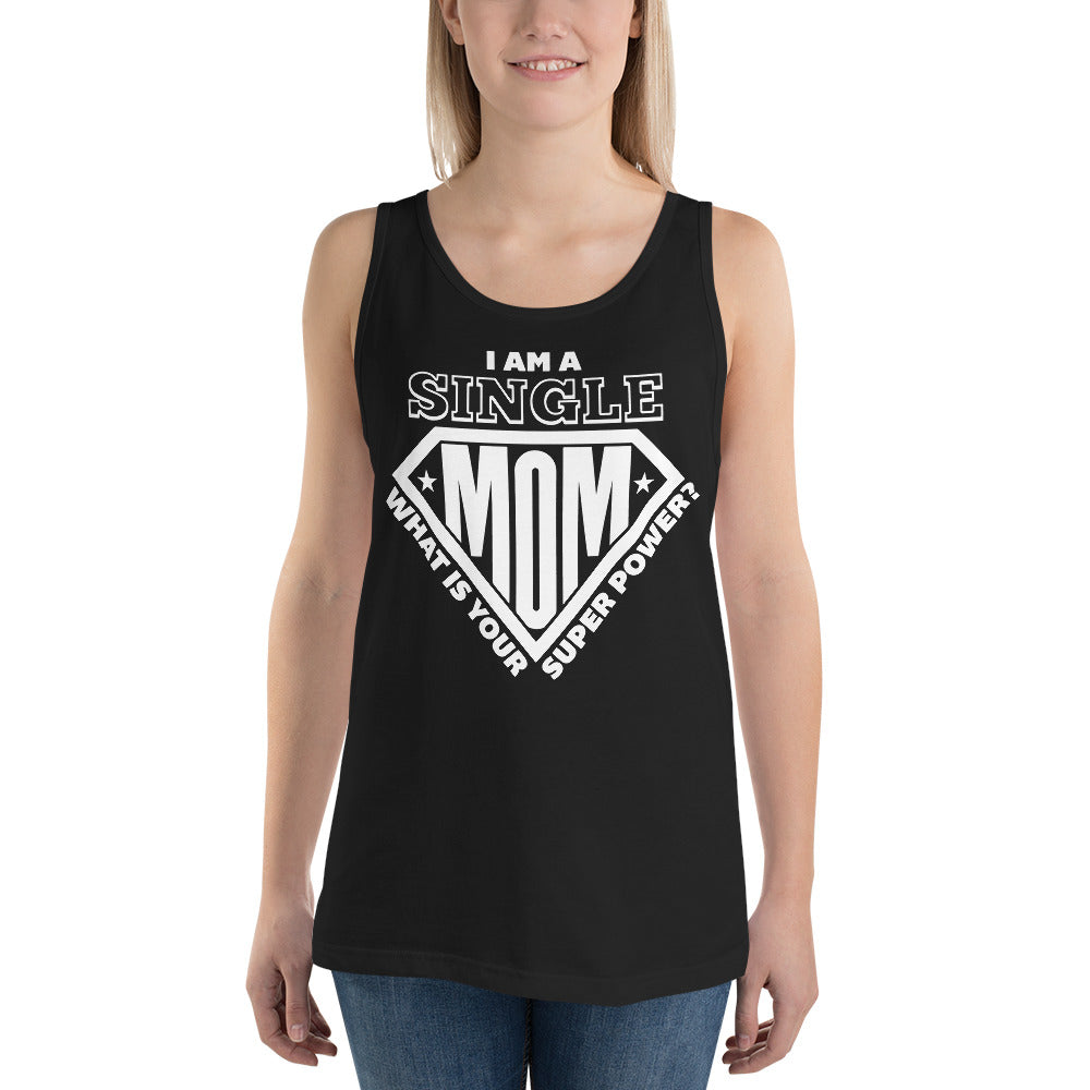 Tank Top - Superpower