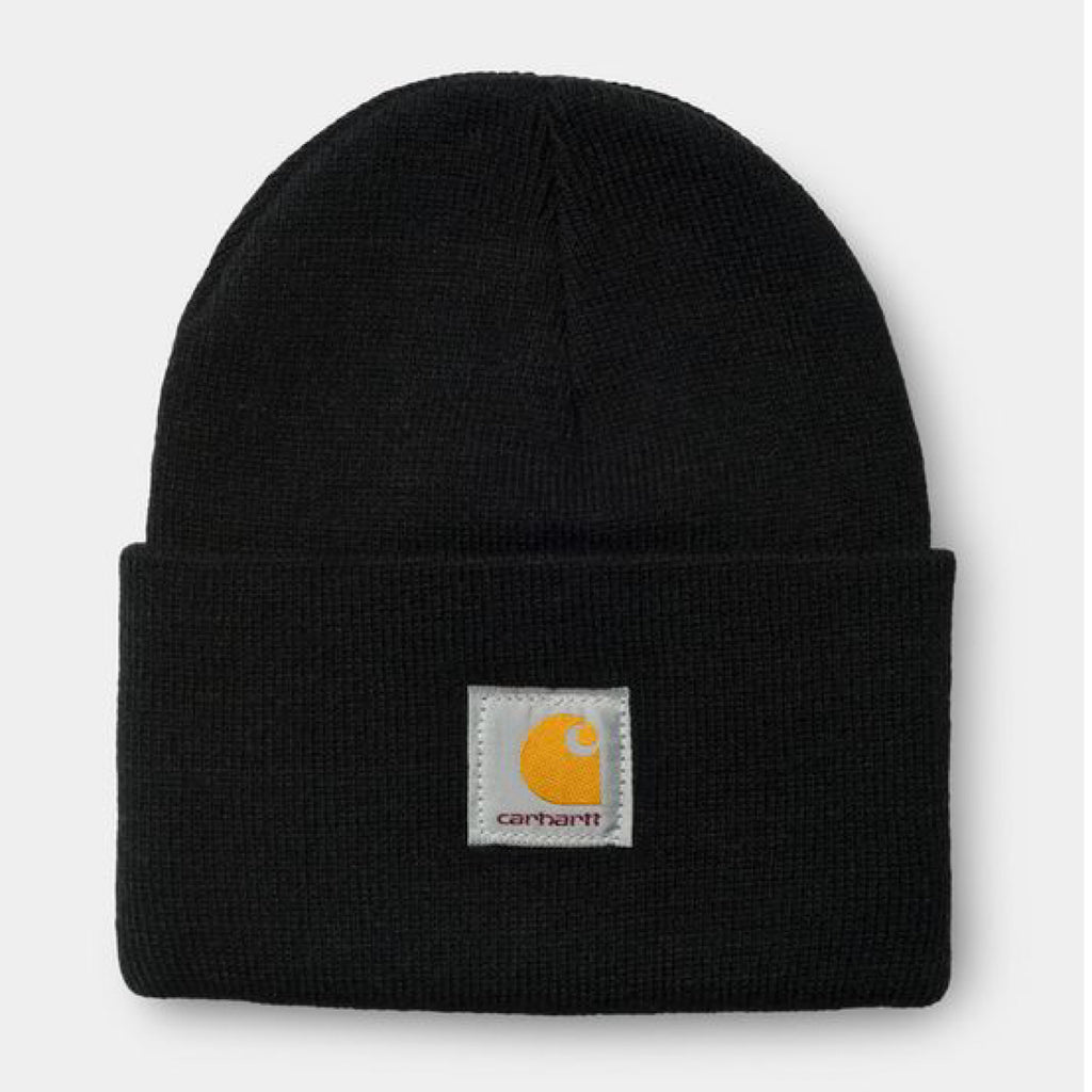 Carhartt WIP - Acrylic Watch Hat - Black