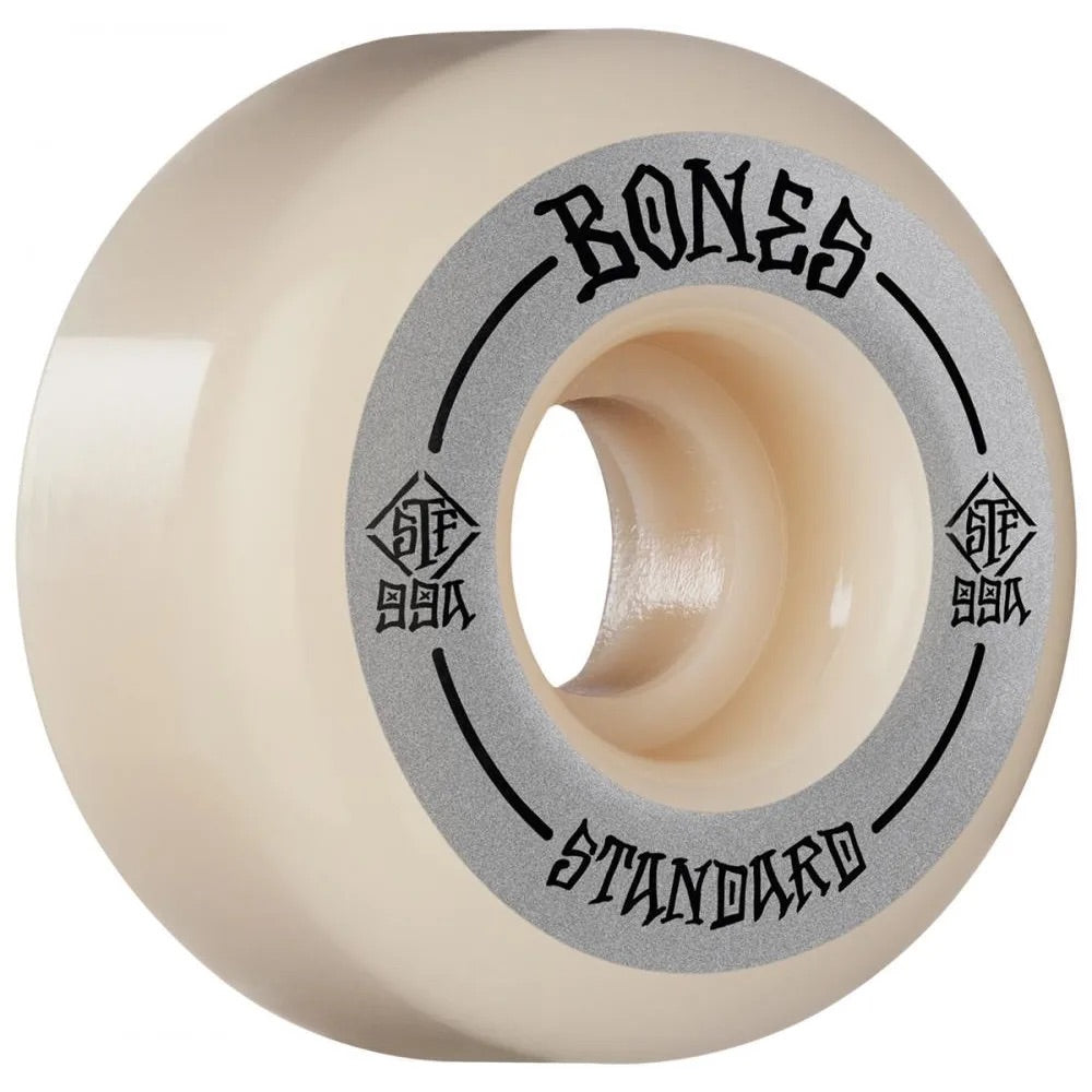 Bones Wheels - STF Team Standard 99a - 53mm