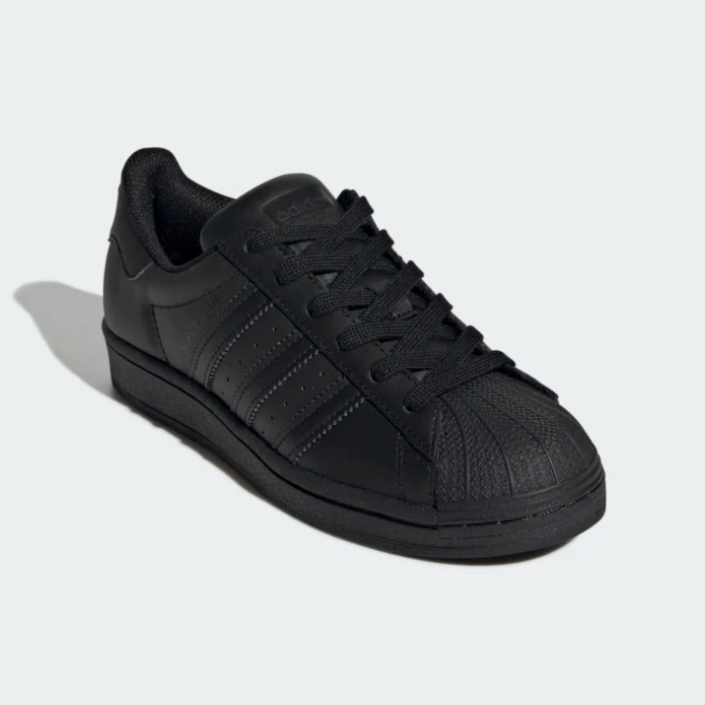 Adidas - Superstar - Black/Black