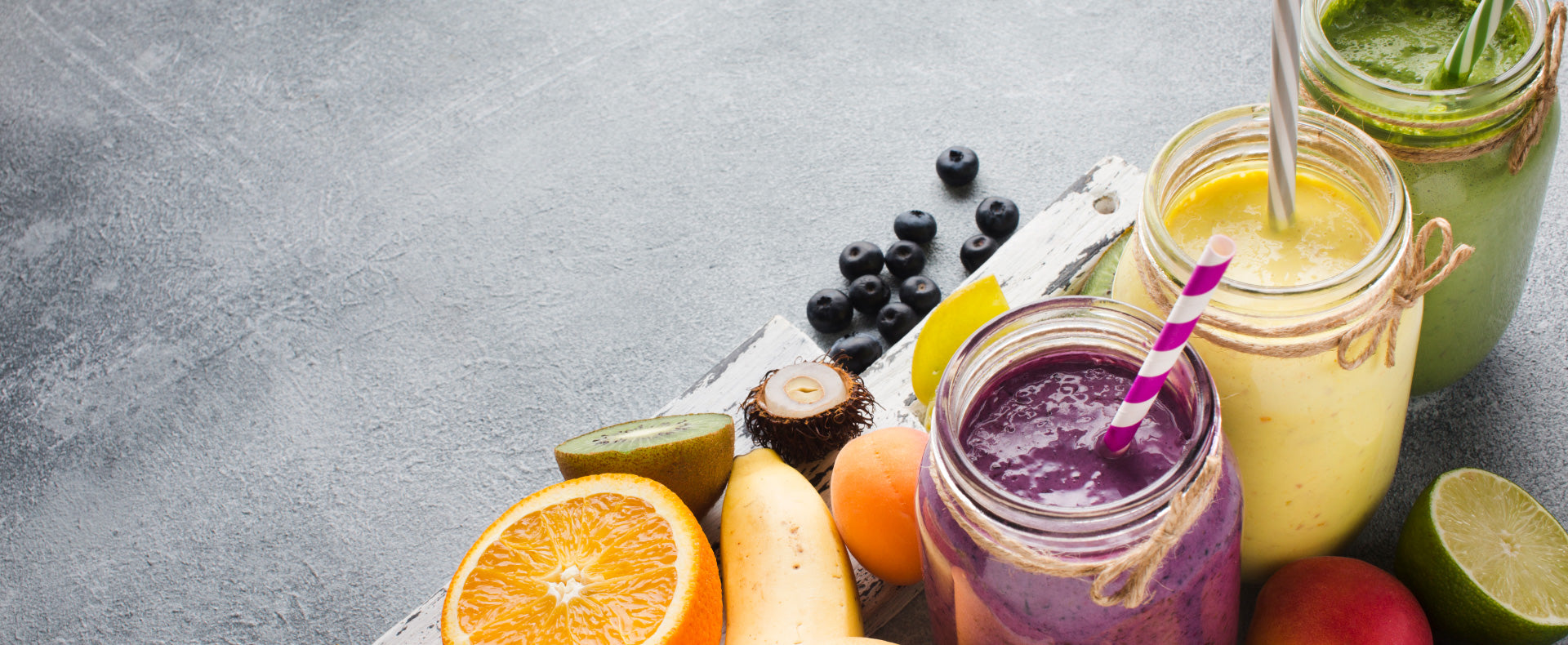 Juices vs. Smoothies: Is It All Just the Same Thing?