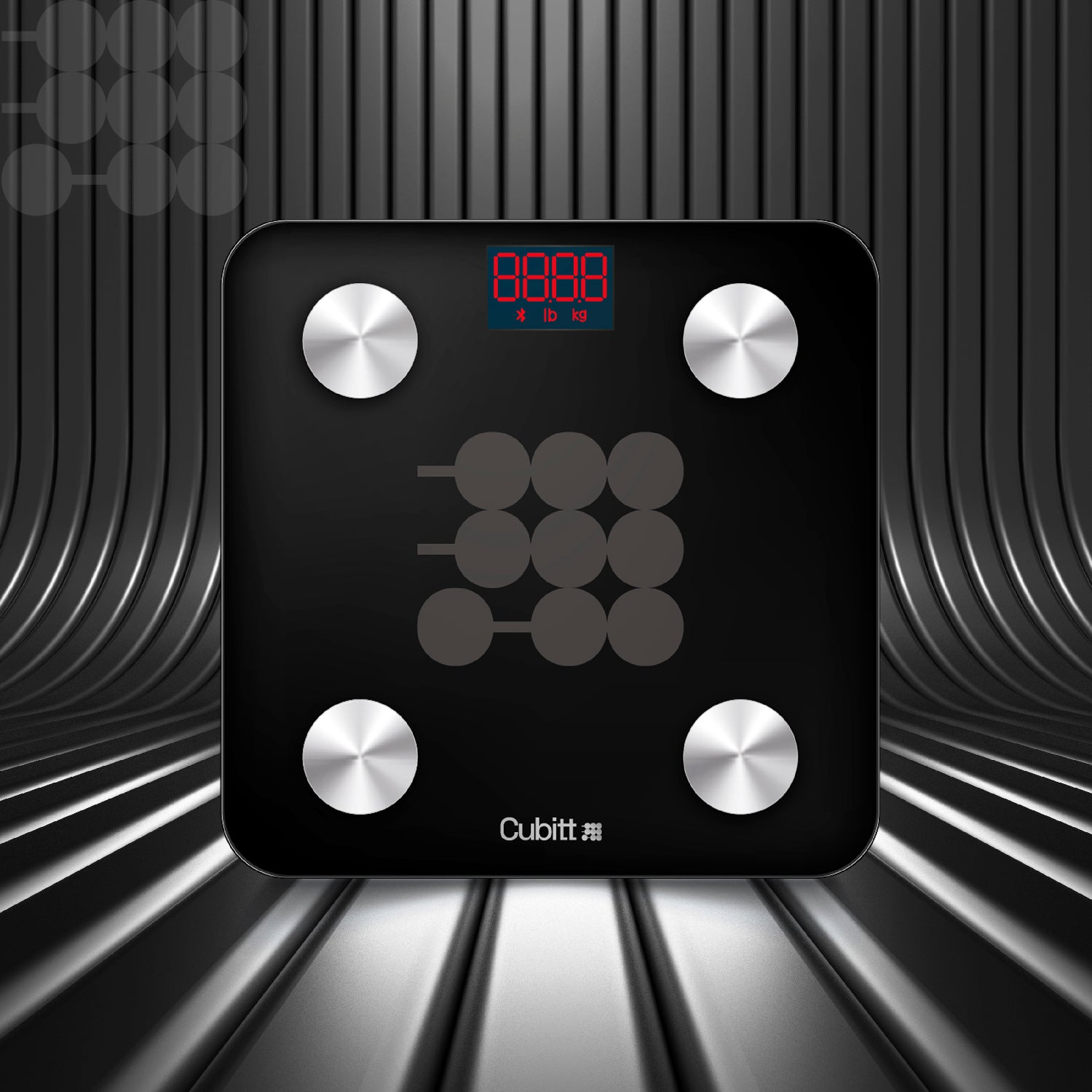 Cubitt Smart Scale