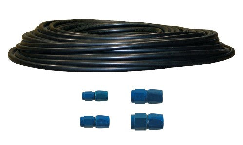311-8D Stratoflex Straight Fitting for 193 Hose