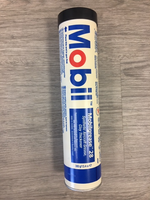 MOBIL28CTG Mobil 28 Grease, 13.4oz Tubes