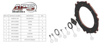 APS199-575A Pilatus PC-12 Brake Overhaul Kit