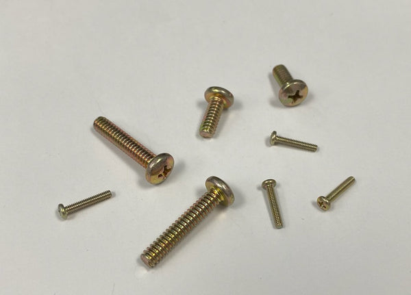 MS35206-221 Screw