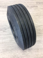 1V1545 Aero Classic Tail Wheel Tire, Tube Type, 280/250-4 4Ply