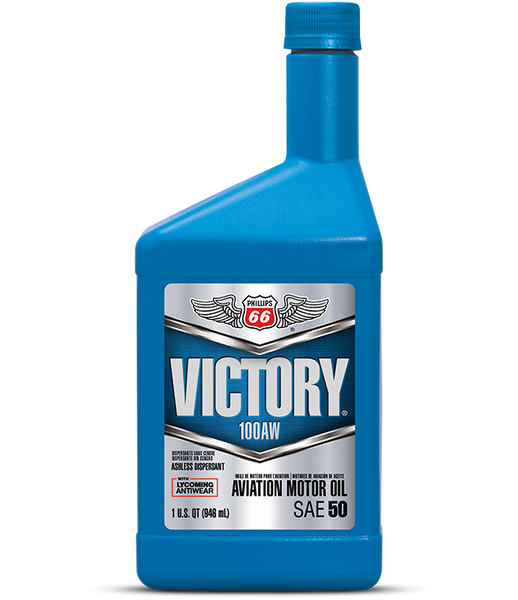 66VIC100AW - Victory 100AW - 12X946mL/Case