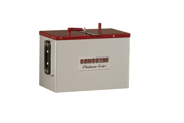 RG-206 Concorde Sealed Lead Acid Battery