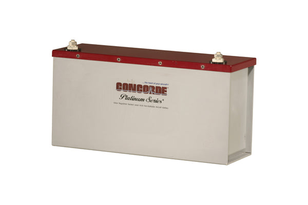 RG-355 Concorde Sealed Lead Acid Battery