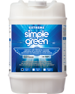 SGE-5GL Simple Green Aircraft Soap, 5GL Concentrate