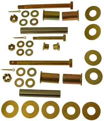 TL-KT-1 Torque Link Kit, Cessna, Nose Gear