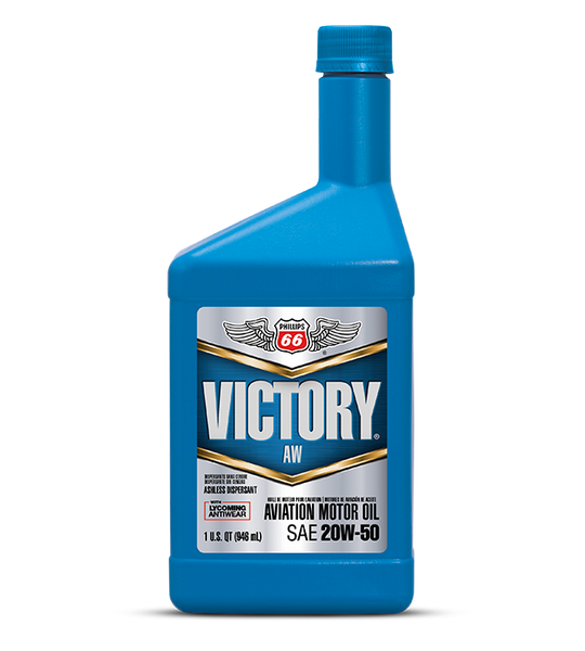 66VIC2050 - Victory AW 20W50 - 12X946mL/Case