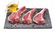 Load image into Gallery viewer, Fresh Pakistan Mutton Ribs / Chops - 250 gms