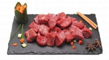 Load image into Gallery viewer, Fresh Indian Mutton Tikka - 250 gms with Marination Options