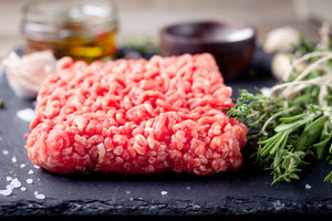 Fresh Indian Mutton Mince - 250 gms with Grind Options