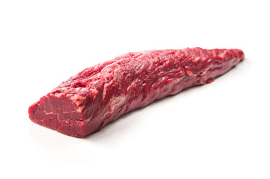 Chilled Beef Tenderloin (Fillet) Whole Chain on