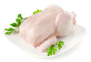 Free Range Country Chicken Natti Koli Premium Chicken