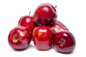 Red Apples - 500 gms