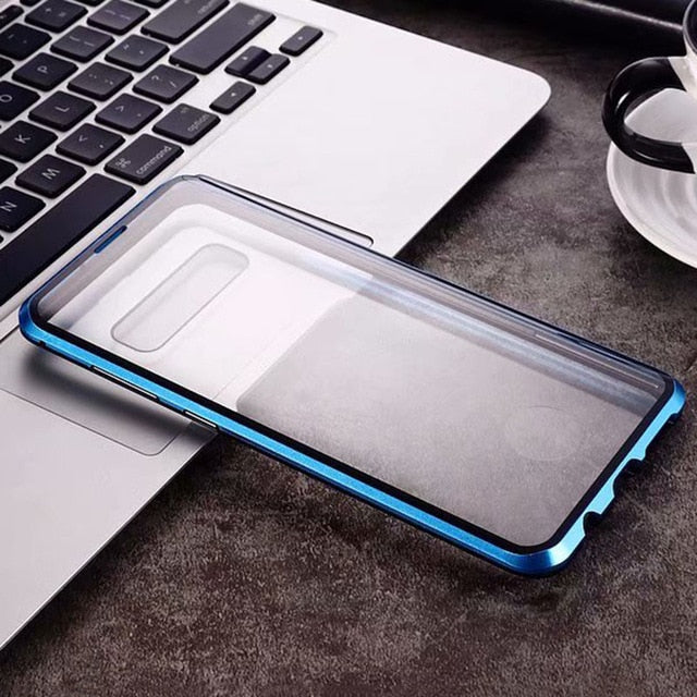 Rhino Glass para Samsung ( A90 - A71 - A51 - S20 - S20 Plus - S20 Ultra)