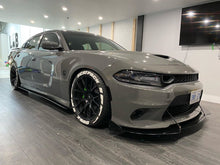 Load image into Gallery viewer, Dodge Charger Side splitters fit SRT, Scat Pack, RT, GT