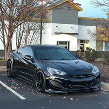 Load image into Gallery viewer, Genesis Coupe Side Splitter ( Winglet optional )