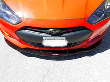 Load image into Gallery viewer, Genesis Coupe BK2 Front Splitter