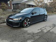 Load image into Gallery viewer, MK 7 - 7.5 GTI Front splitter